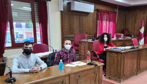 El Gobierno municipal de Blanco rechaza la propuesta de IU Azuqueca para paliar los estragos de la crisis