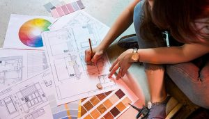 El Gobierno regional convoca el proceso de admisión de las enseñanzas artísticas superiores de diseño a partir del 10 de mayo