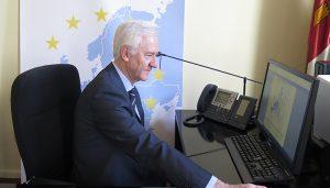 El Gobierno regional destaca el buen ritmo de ejecución del FEDER 2014-2020, que supera el 70 por ciento