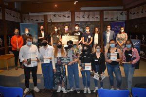 El Gobierno regional destaca el gran nivel de los trabajos presentados en la V Exposición Científica Escolar Regional celebrada en el Museo de las Ciencias