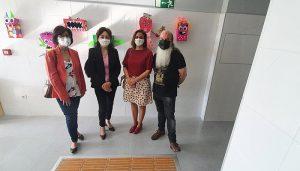 El Gobierno regional destina más de 300.000 euros a la mejora de las instalaciones del Centro de Educación Especial 'Infanta Elena' de Cuenca