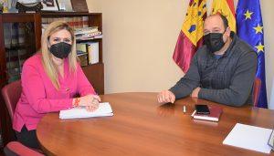 El Gobierno regional ha colaborado con el Ayuntamiento de La Peraleja en la rehabilitación del edificio consistorial