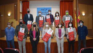 El Gobierno regional reconoce la labor de ocho centros educativos de la provincia de Cuenca en los Proyectos Escolares Saludables