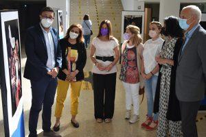 El Gobierno regional reitera en Cuenca su compromiso con la visibilización de las mujeres artistas para reparar una injusticia histórica