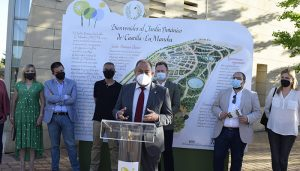 El Jardín Botánico de Castilla-La Mancha reabre sus puertas al público