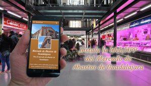 El Mercado de Abastos de Guadalajara se suma a Marketplace Guada