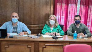 El PP de Azuqueca rechaza el 'atraco fiscal' del Gobierno y pide al alcalde que desde el Ayuntamiento se presione a Sánchez contra la subida de impuestos