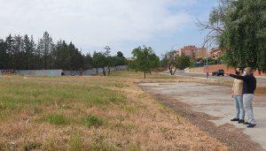 El PP propone la creación de un parque de ocio deportivo en Las Lomas siguiendo la línea del de Manantiales
