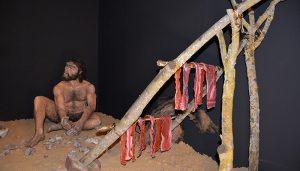 El prehistoriador Germán Delibes abre mañana el ciclo de conferencias 'La caza un desafío en evolución' del IREC