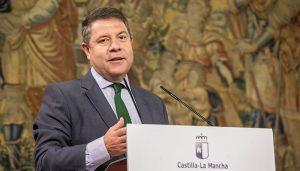 Emiliano García-Page,