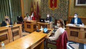 Este curso ha habido 27 aulas y 45 docentes más en los centros educativos de la ciudad de Cuenca