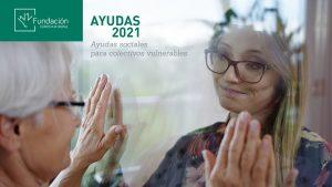 Fundación Eurocaja Rural abre el plazo para la solicitud de sus 'Ayudas Sociales a colectivos vulnerables'