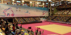 Guadalajara acoge hasta el domingo el Campeonato de España de Kickboxing Ring Sport y Muaythai