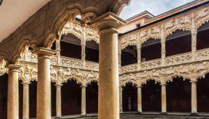 Guadalajara rinde homenaje al Museo Provincial  con motivo de la celebración del Día Internacional de los Museos