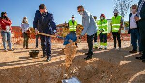 Inversión millonaria para el nuevo centro de salud de Cifuentes que contará con una superficie construida de 1.260 metros cuadrados