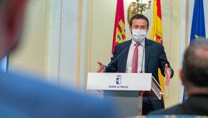 Junta y Diputación de Cuenca invertirán cuatro millones de euros para arreglar 229 kilómetros en 28 caminos beneficiando a más de 30 localidades