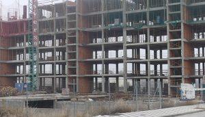 La compraventa de viviendas vuelve a números negativos en 2021 en Cuenca