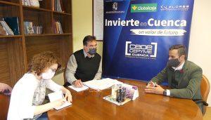 La delegación de Agricultura de Cuenca informará a los inversores sobre las ayudas del FOCAL para facilitar su instalación