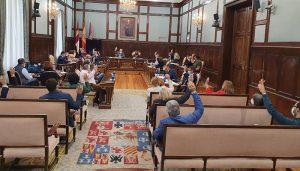 La Diputación apoya con 29.000 euros el desarrollo del programa de deporte escolar en Guadalajara este curso