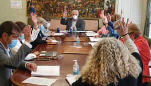 La Diputación de Guadalajara destina 500.000 euros a subvencionar inversiones de los pequeños negocios rurales