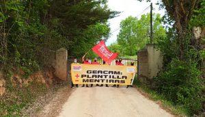 La Dirección de GEACAM asegura que a huelga en Cuenca ha sido seguida por el 16% de la plantilla