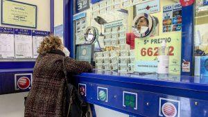 La Lotería Nacional deja un buen pico en Guadalajara