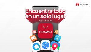 La nueva actualización de Huawei Mobile Services ofrece a los usuarios mayor seguridad y actualizaciones en las aplicaciones