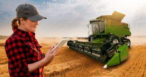 La presencia y cercanía de Eurocaja Rural, cada día más valorada por agricultores y ganaderos