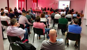 La sectorial del Porcino de ASAJA Cuenca inicia una campaña de información a los ayuntamientos de la provincia sobre las explotaciones ganaderas