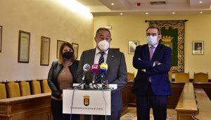La UCLM incorporará estudiantes de Ciencias de la Salud al Hospital Virgen del Prado de Talavera de la Reina