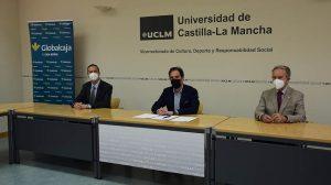 La UCLM y Globalcaja colaborarán en la primera edición del Máster en Desarrollo e Integración de Procesos SAP