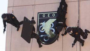 Los GEO se quedarán en Guadalajara pero en unas nuevas instalaciones