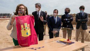 Los precios para poder acceder a los estudios universitarios en Castilla-La Mancha se mantendrán por octavo año consecutivo