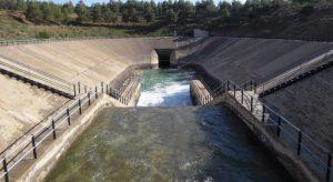 Los Ribereños aclaran que el agua para consumo humano no está en peligro, pero si les preocupa que reduzcan la demanda para regadío