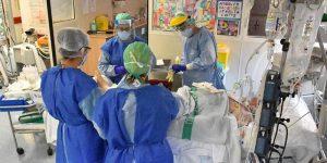 Lunes 3 de mayo Guadalajara suma 224 nuevos contagios durante el fin de semana y Cuenca 59