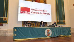 Más de ocho mil preuniversitarios harán las pruebas de Evaluación de Acceso a la Universidad (EvAU) en la UCLM los días 7, 8 y 9 de junio