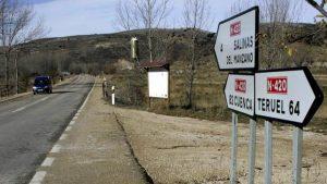 Mitma licita un contrato de conservación y explotación en carreteras del Estado en la provincia de Cuenca por importe de 14,16 millones de euros