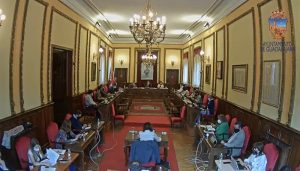 PSOE y Ciudadanos rechazan la propuesta del PP para crear un parque de ocio y deportivo en Las Lomas