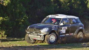 Rallye TT de Cuenca