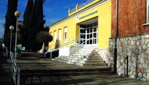 Residencia de Estudiantes Guadalajara