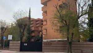 Residencia Los Olmos