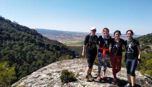 Se aprietan las clasificaciones a falta de un mes para finalizar el circuito de carreras virtuales de la Diputación de Cuenca