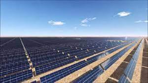 Solaria responde a los ecologistas no hay intención alguna de fragmentación del proyecto