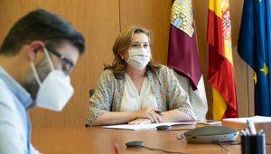 Tres centros educativos de Cuenca y 13 de Guadalajara se sumarán el próximo curso al programa Carmenta