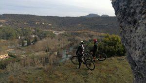 Trillo, Cifuentes, Brihuega y Sacedón impulsan la Zona Zentro, el mayor destino ciclista del centro de la península