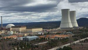 Un incendio en la central nuclear de Trillo y obliga a la parada automática del reactor