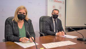 Un total de 264 solicitudes presentadas en Cuenca a la convocatoria de ´Inversión´ del Plan Adelante con una inversión de más de 38 millones de euros