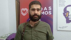 Unidas PODEMOS Guadalajara lamentan que por el momento Villaflores vaya a seguir en ruinas
