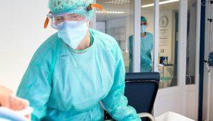 Viernes 14 de mayo Cuenca sólo registra seis nuevos contagios y Guadalajara suma 41 casos