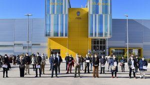 Ya se pueden solicitar los nuevos planes RECUAL de formación y empleo convocados por el Ayuntamiento de Guadalajara para cubrir 22 puestos de trabajo